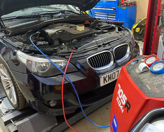 highest quality car servicing and repair