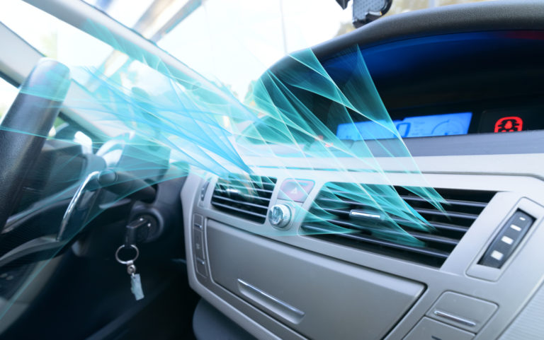 We provide air-conditioning repair and regassing services for all vehicles – older and newer!